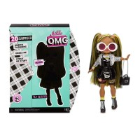 LOL Surprise OMG ALT GRRRL Fashion Doll 2 Series