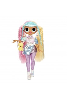 LOL Surprise OMG Candylicious Fashion Doll 2 Series