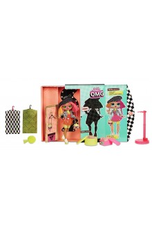 LOL Surprise OMG Neonlicious Fashion Doll