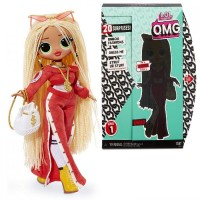 LOL Surprise OMG Lady Swag Fashion Doll