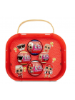 Чемодан MGA Entertainment LOL Swag Family 422099 (45+ сюрпризов) 422099