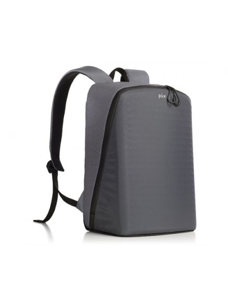 Рюкзак Pix Backpack (серый) Grey
