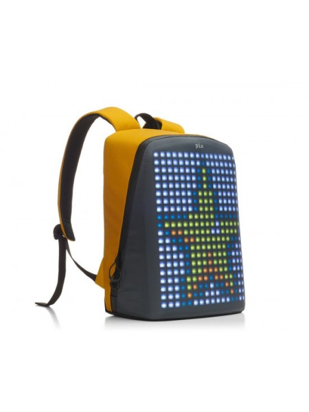 Рюкзак Pix Backpack (жёлтый) Yellow